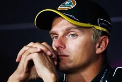Kovalainen en la lista de deseos de Sauber para 2013