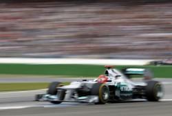 GP Hungría: Mercedes busca un buen resultado antes del descanso estival