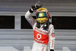 Trabajada victoria de Hamilton en Hungría. Alonso no gana pero amplía ventaja