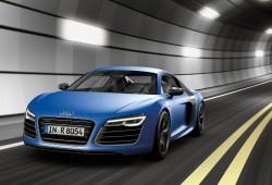 Audi hace oficial el R8 2013, ahora con un aspecto más futurista