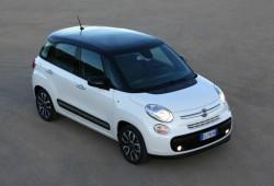 Fiat 500L: Datos, equipamiento y precios para España