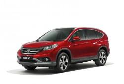 Honda nos revela algunos datos del nuevo CR-V para Europa