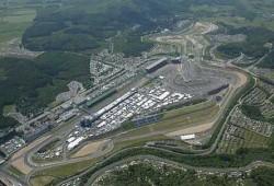 El circuito de Nürburgring al borde de la quiebra