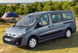 PSA Peugeot Citroën fabricará un comercial liviano para Toyota