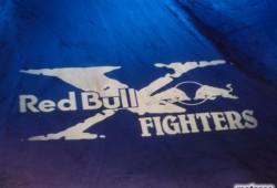 Red Bull X-Fighters descarga toda su adrenalina en Las Ventas un año más