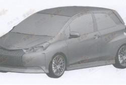 "¿Toyota está preparando un ""Súper-Yaris"" para China?"