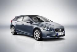 Volvo prepara una versión Polestar del V40