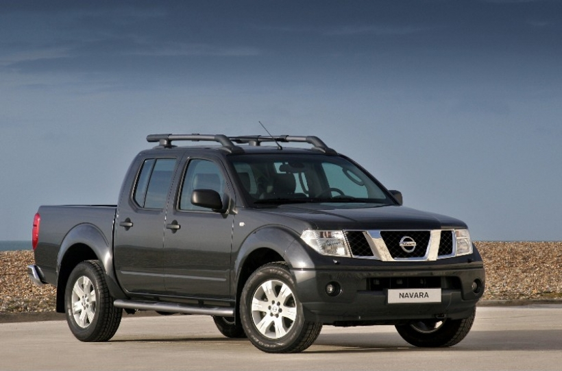 El Nissan Navara amplía su gama para ser más atractivo a empresas y autónomos