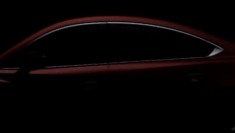 Nuevo teaser del Mazda 6 2013