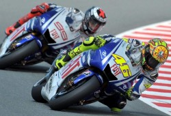 Oficial: Valentino Rossi vuelve a Yamaha