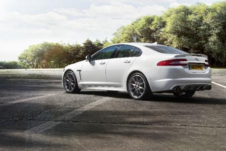 """Salón de Moscú 2012: Jaguar estrena el """"Speed Pack"""" para el XFR y sistema AWD"""
