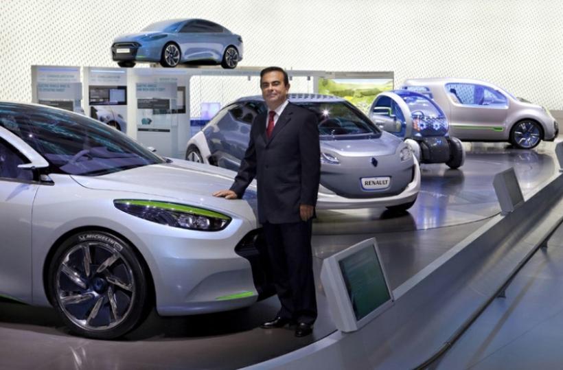 """El presidente de Renault alerta de que la marca podría desaparecer """"en su forma actual"""""""