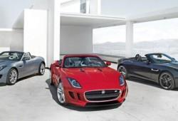 Así es el Jaguar F-Type definitivo