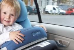 El cinturón de seguridad: asignatura pendiente