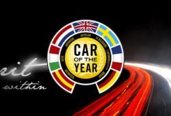Coche del Año 2013, se conocen los finalistas