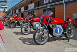 Jarama Vintage Festival 2012: Las motos