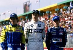 Entrevista a Gaston Mazzacane: Fernando Alonso, en Minardi ya era un piloto super rápido.