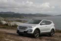 Hyundai Santa Fe 2013. Todos los detalles para España