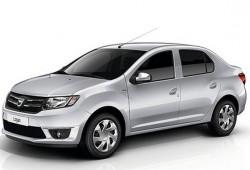 El Dacia Logan 2013 se cuela en la red antes tiempo