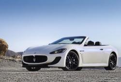 Maserati GranCabrio MC: El tridente más radical