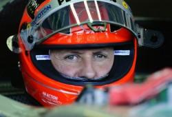 """Schumacher se despide: """"No fue tan bien como nos hubiera gustado en el aspecto deportivo"""""""