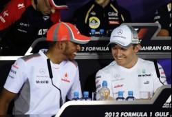 Oficial: Lewis Hamilton ficha por Mercedes