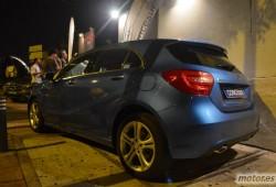 El Mercedes-Benz Clase A llega a Sevilla de la mano de Grupo Concesur