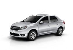 Oficial: Dacia Logan y Sandero 2013