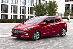 Oficial: Hyundai i30 3p