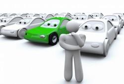 El Gobierno aprueba un plan de ayuda a la compra de coches eficientes