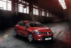Renault Clio IV: Detalle de equipamiento y todos los precios para España