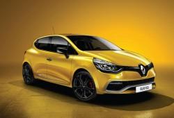 Renault Clio RS 2013: Cinco puertas y 200 caballos de potencia
