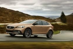 Volvo especifica todos los detalles del nuevo V40 Cross Country