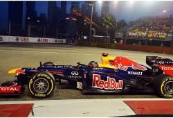 Vettel nuevamente el más rápido, por delante de Mclaren y Alonso