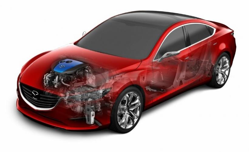Tecnologías i-ACTIVSENSE, la apuesta de Mazda por la seguridad
