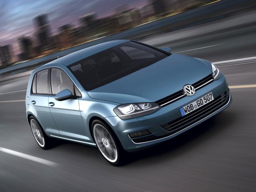 Volkswagen Golf 7: La perfección de un icono