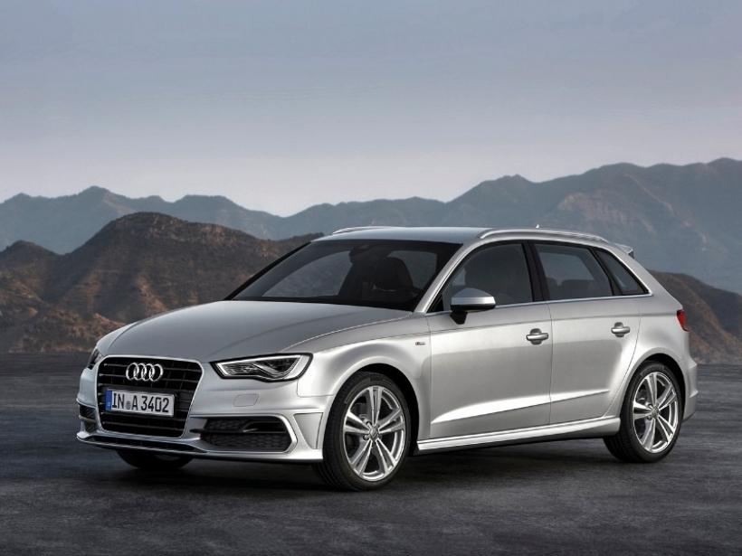 Audi A3 Sportback, ya en España a partir de 25.230 euros