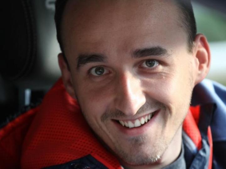 """Kubica, sobre su regreso a la F1: """"El camino no es tan largo como pensábamos"""""""