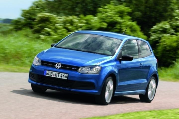 Volkswagen Polo BlueGT, dos o cuatro cilindros según necesidades