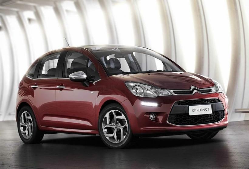 El Citroën C3 estrena nuevos motores de gasolina tricilíndricos