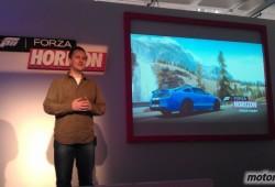 Motor.es se pone a los mandos de Forza Horizon