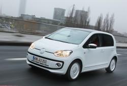 España: llega el Volkswagen Up! con cambio automático