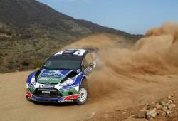 Ford tambien deja el Campeonato Mundial de Rally
