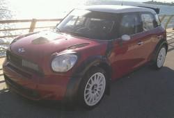 Mini deja el Campeonato Mundial de Rally