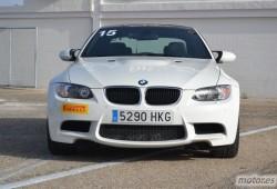 BMW M3. BMW Driving Experience: el día que domé un M3