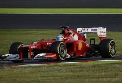 Fernando Alonso: Hoy hemos tenido mala suerte