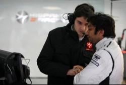 Una de Cal y otra de Arena para HRT Formula 1 Team en el Gran Premio de Corea
