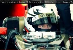 Raikkonen seguirá en Lotus en 2013