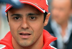 """Massa: """"El mejor plan es el de correr sin preocuparse por el futuro"""""""