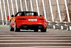 Jaguar F-Type: Nuevos datos del roadster del felino